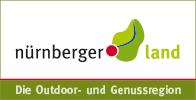 Logo Nürnberger Land Tourismus