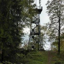 Der Kuckholzturm