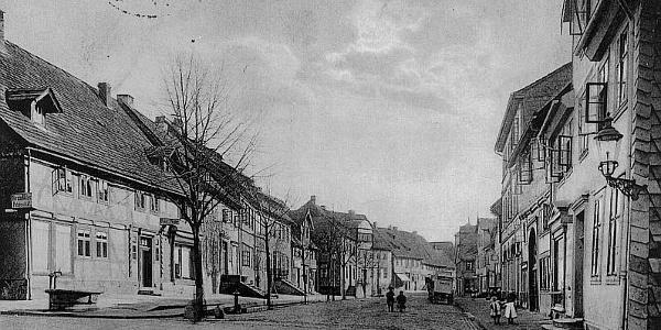 historisches Stadtoldendorf