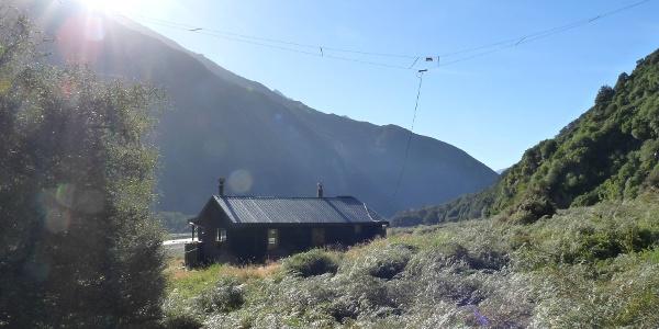 Kerin Forks Hut