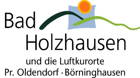 Logo Stadt Preußisch Oldendorf