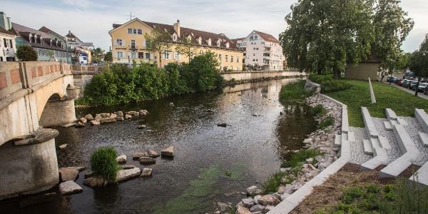 Brigach bei Donaueschingen