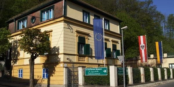 Dr. Karl Renner-Museum