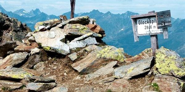 Glockspitze