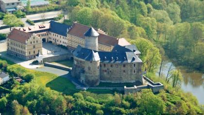 Schloß Voigtsberg