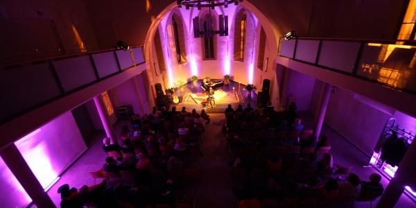 Konzert in der Katharinenkirche