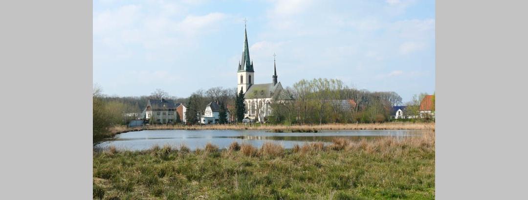 Woeste bei Ostinghausen