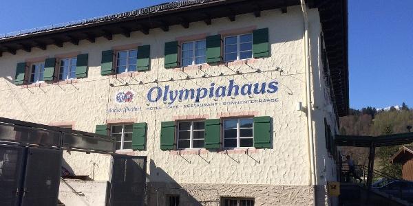 Olympiahaus