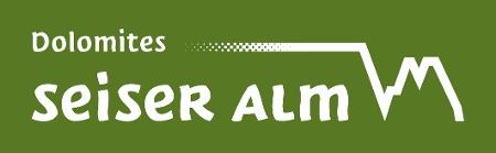 Logo Ferienregion Seiser Alm