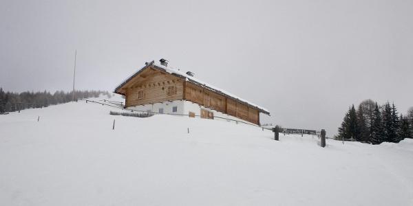 Moserhütte 1936 m