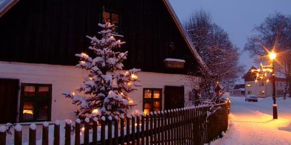 Dorfmuseum Erlbach