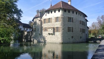 Le château de Hallwyl