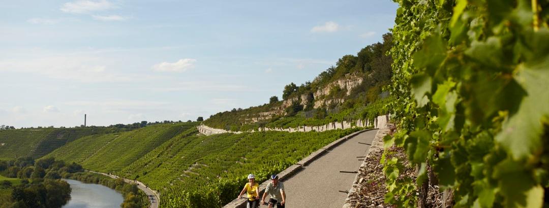 Radfahren in Baden Württemberg