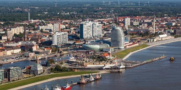 Havenwelten Bremerhaven