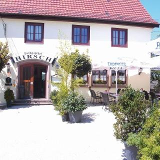 Landgasthof Hirsch, Aichwald-Schanbach