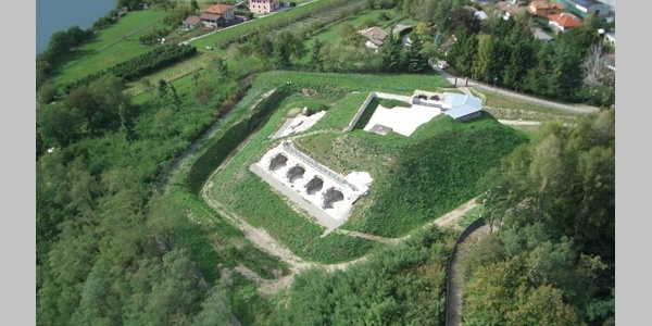 Forte di Tenna