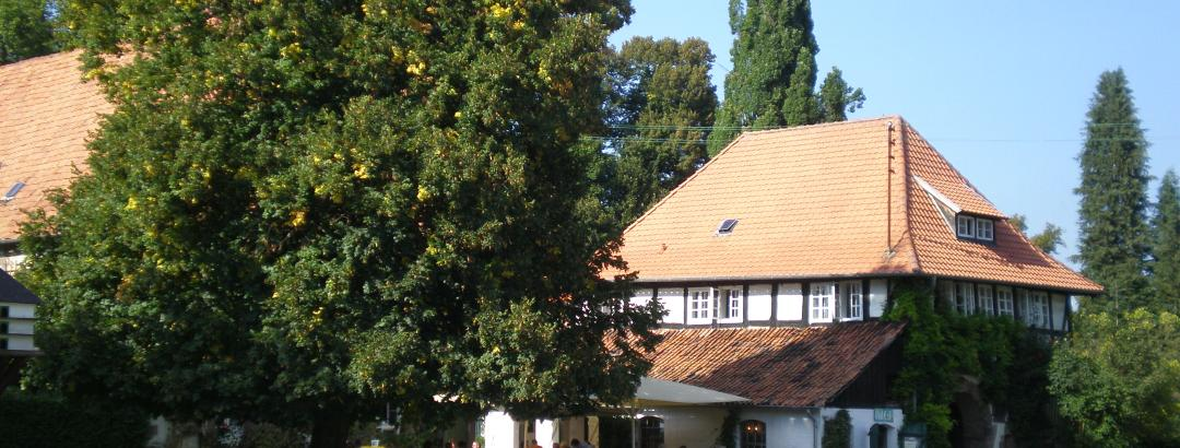 Das Hofgut Besenhausen
