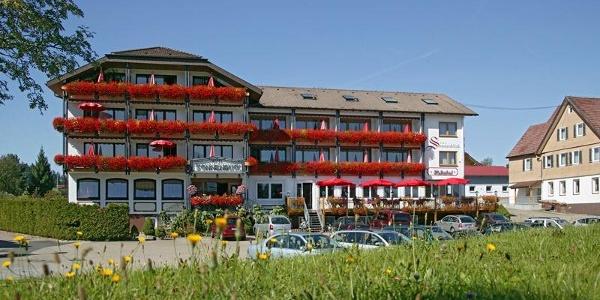 Naturpark-Wirt Hotel-Restaurant Sonnenblick