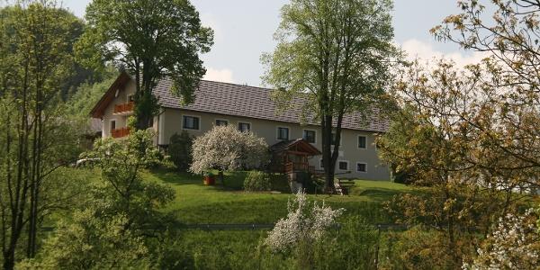 Karhof - Urlaub am Bauernhof (Copyright: Archiv Betrieb)