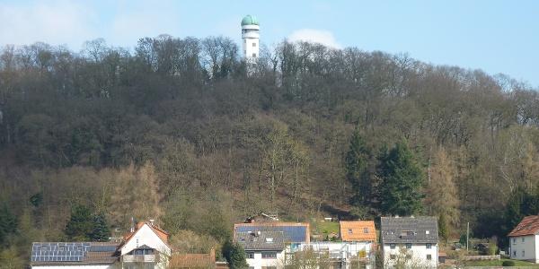 Sternwarte Rothwesten