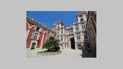 Palazzo Reale Dogenpalast