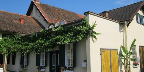 Quartier Posch in Mureck