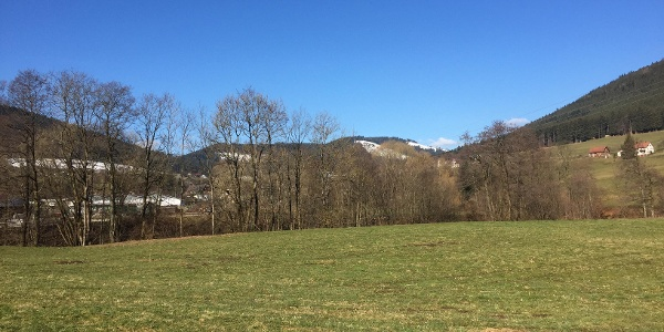 Murgtal Baiersbronn