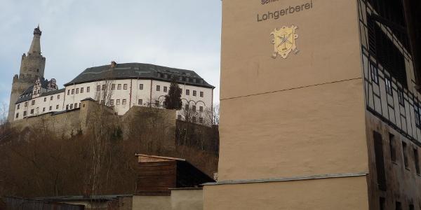 Lohgerberei 1
