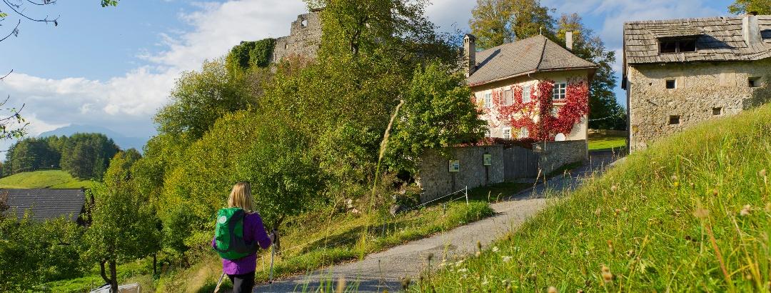 Burg Finkenstein