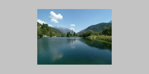Baggersee Roter Stein