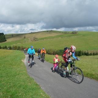 Unterwegs bei Fürstenau
