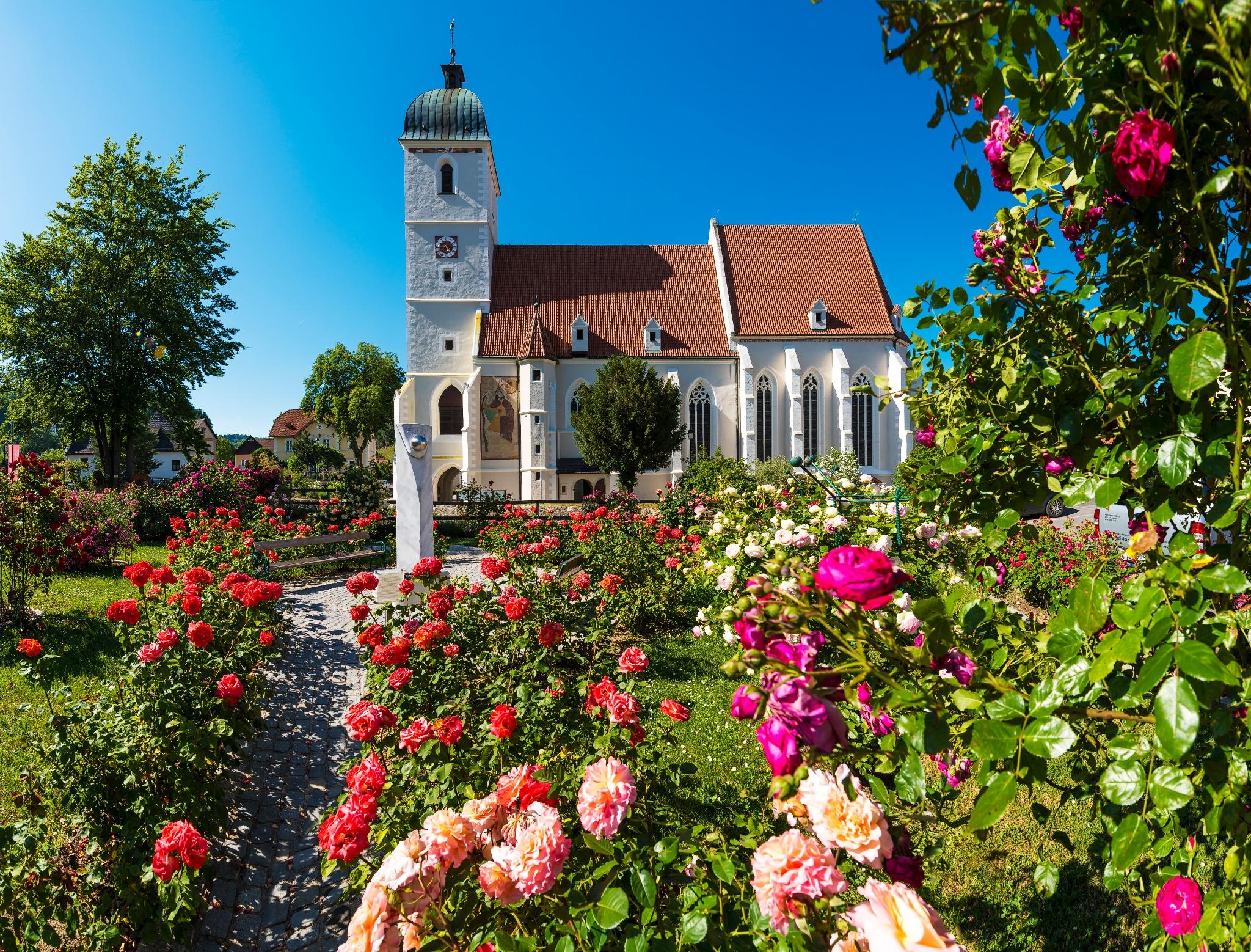Fotogalerie - Marktgemeinde Krumbach