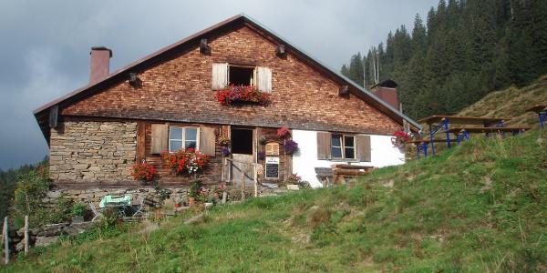 Alpe Hinteregg