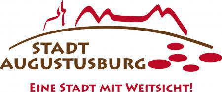 Logo Stadt Augustusburg