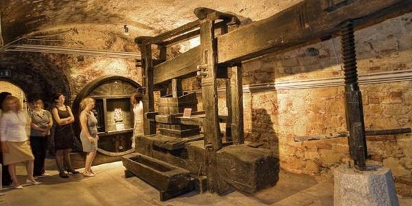 Weinmuseum Eisenstadt