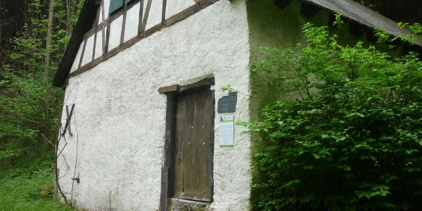 Obere Starkenburger Mühle