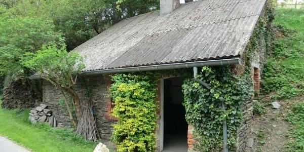 Backhaus in Starkenburg