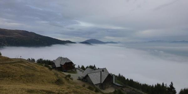Die Alexanderhütte