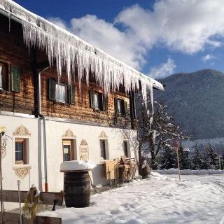Winterwandern in den Kitzbüheler Alpen