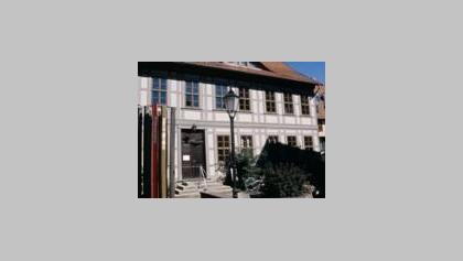 Stadtbibliothek Harzm