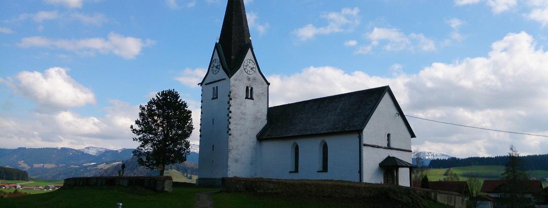 St. Stephanskapelle Genhofen