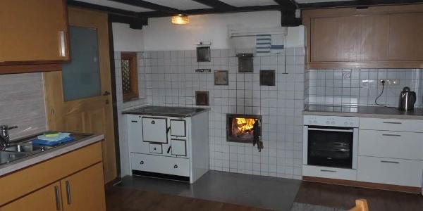 Küche Kochbereich 1