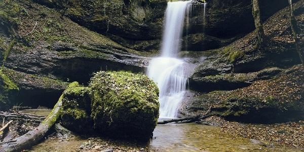 Hasenreuter Wasserfall