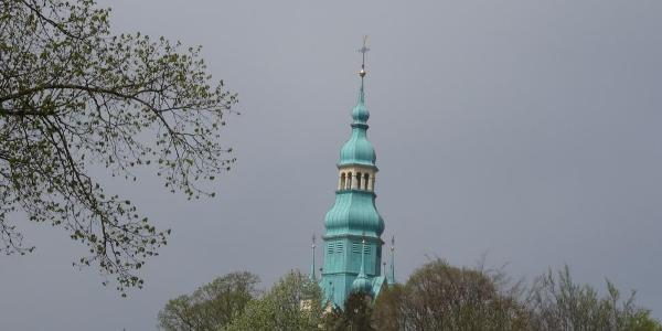 Kath. Kirche St. Johannes, Sassenberg