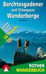 Berchtesgadener Wanderberge