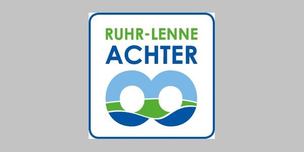 Logo Ruhr-Lenne-Achter