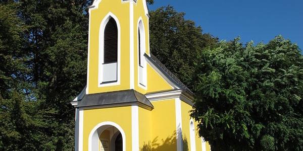 Hirczy Kapelle