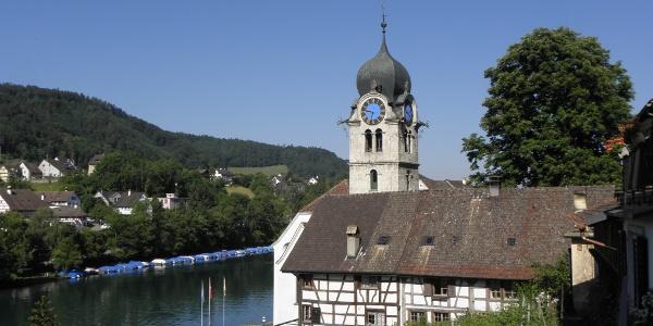 reformierte Kirche in Eglisau
