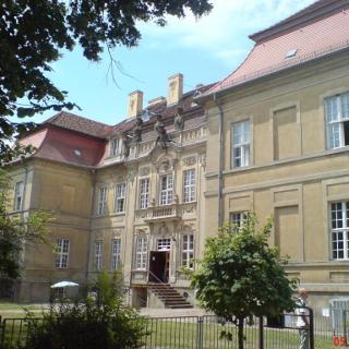Herrenhaus Katte in Ketzür