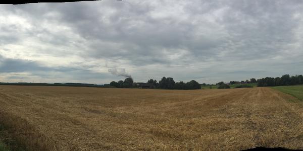 Weite Felder